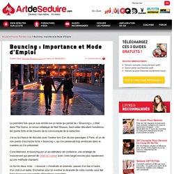 Bouncing : Importance et Mode d'Emploi