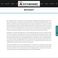 Bouquet - ATS Bouquet