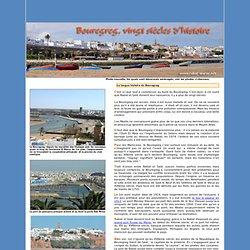 Bouregreg, vingt siècles d'histoire