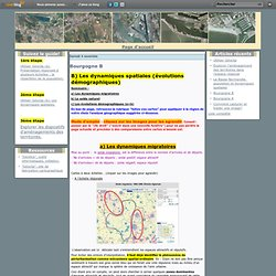 Bourgogne B - Ateliers de géographie