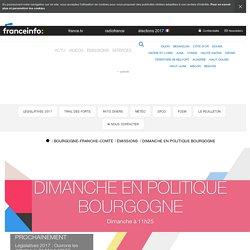 France 3 Bourgogne-Franche-Comté - Quels candidats pour la Présidentielle ? Le débat de dimanche en politique
