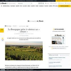La Bourgogne prête à valoriser ses « climats »