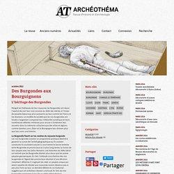 Archéothéma – Revue d'histoire et d'archéologie