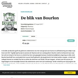 De blik van Bourlon.