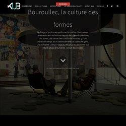 """""""Bouroullec, la culture des formes"""""""
