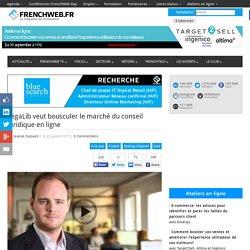 LegaLib veut bousculer le marché du conseil juridique en ligne