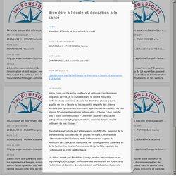 Conf - Xavier Pommereau - Climat scolaire