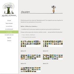 La boutique - Les Filles du Baobab ®Les Filles du Baobab ®