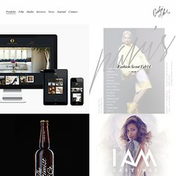 Candy Black | Design Boutique | Graphic Design, Web Design and Interior Design