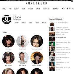 Chanel - Boutiques, histoire, actualité