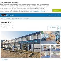 Kantoor te huur: Bouwerij 92 1185 XX Amstelveen [funda in business]