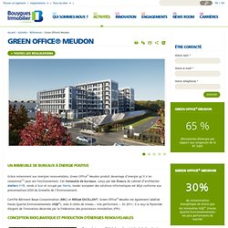 Bouygues Immobilier - Site Corporate