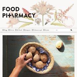 » Glutenfria bovetefrallor med fem ingredienser.