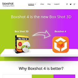 Box Shot 3D: Ebook Cover and Boxshot Software For Windows and Mac