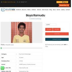 Boya Ramudu - Seruds