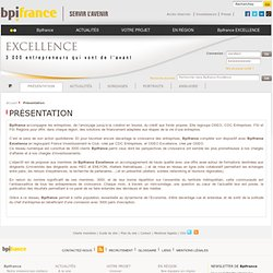 Bpifrance alias R Capital Management