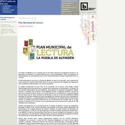 BPM La Puebla de Alfindén