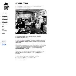 <BR><H1>Studio</H1> : ÉDITIONS FP&CF
