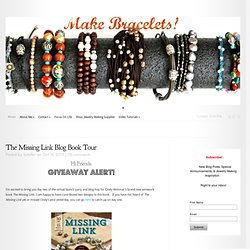 Make Bracelets! | Bracelet Making Tips & Design Inspiration by Tracy Statler
