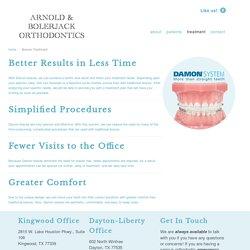 Braces Treatment - Arnold Orthodontics