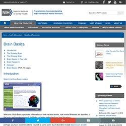 Brain Basics