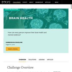 Brain Health - Overview