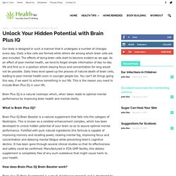 Brain Plus IQ Pills Review, Coupon Codes, Promos & Free Trial