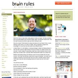 Brain Rules: John Medina