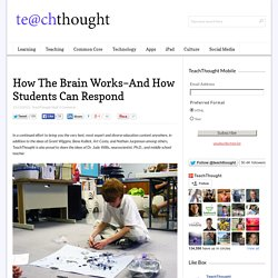 And How Students Can Respond