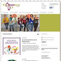 BrainGym Belgium