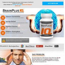 BrainPlus IQ