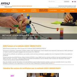 Lego serious play, brainstorming, team building, serious play, facilitation, animation atelier