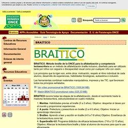 BRAITICO - Web de Educación de la ONCE