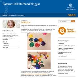 bråkkakor - Helena Kvarnsell
