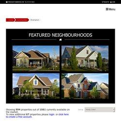 Favorite Houses for Sale - Team Arora