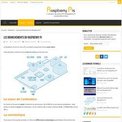 L'univers du micro-PC Raspberry Pi accessible à tous