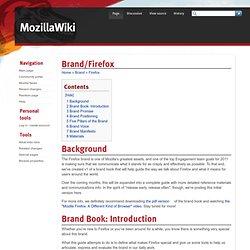 Brand/Firefox