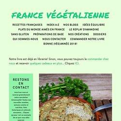 Brandade végétale (recette végane)