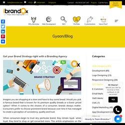 iBrandox™ Branding Company in Gurgaon