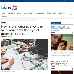 un'agenzia di branding può aiutarti a catturare l'attenzione di potenziali clienti