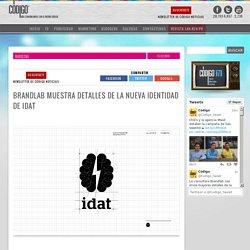 BrandLab muestra detalles de la nueva identidad de IDAT - Código