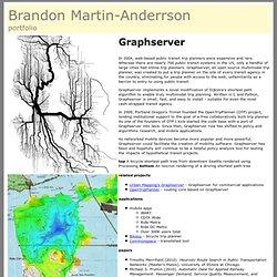 Brandon Martin-Anderson