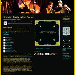 Brandon Terzic Xalam Project