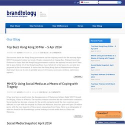 Brandtology