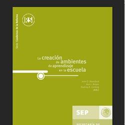Branford, J., Brown, A. y Cocking, R. (2007) La creación de ambientes.pdf