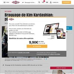 (2) Braquage de Kim Kardashian: plusieurs ADN retrouvés sur les lieux