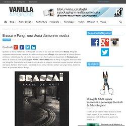 Brassai e Parigi: una storia d'amore in mostra