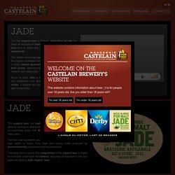 Brasserie Castelain- Jade