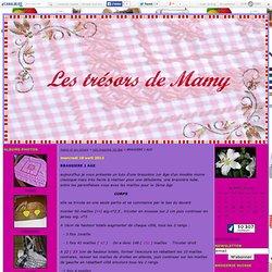 BRASSIERE 1 AGE - mamy et ses trésors