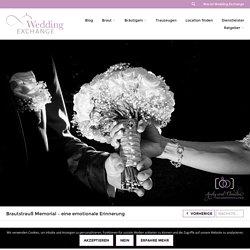 Wedding Exchange – Tipps und Dienstleister auf hohem Niveau für deine Hochzeit